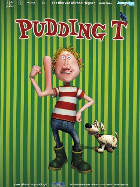 Pudding T