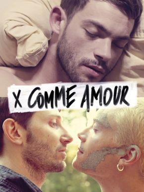 X comme amour