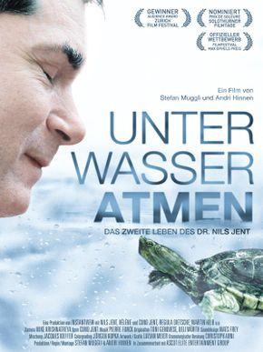 Unter Wasser Atmen