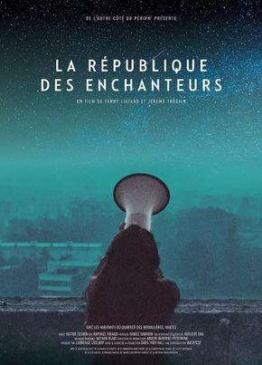 La République des Enchanteurs