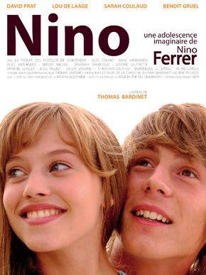 Nino (une adolescence imaginaire de Nino Ferrer)