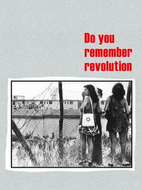 Do You Remember Revolution