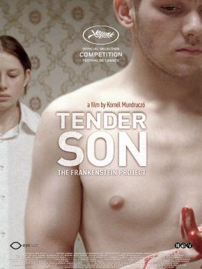 Tender Son - The Frankenstein Project