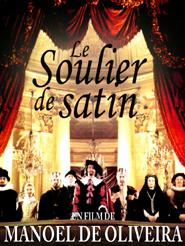 Le Soulier de satin (3è partie)
