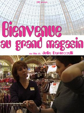 Bienvenue au grand magasin