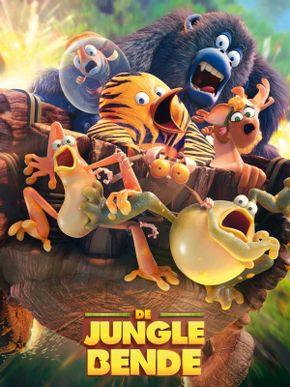 De Jungle Bende