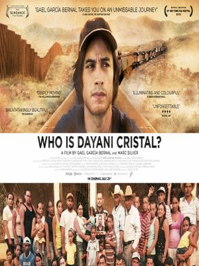 Who is Dayani Cristal ?