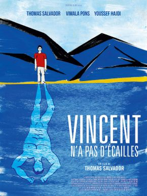 Vincent n'a pas d'écailles