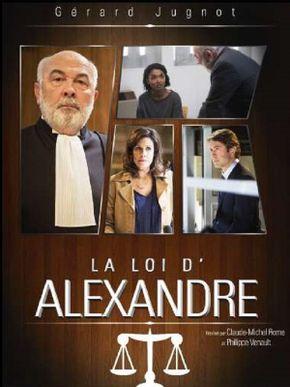 La loi d'Alexandre - épisode 1