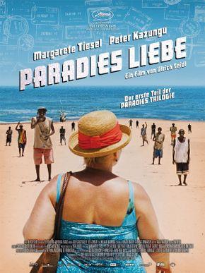 Paradies: Liebe
