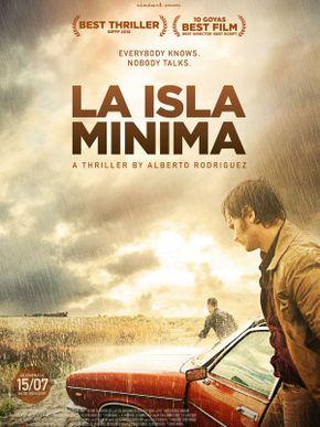 La Isla Minima