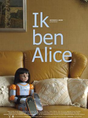 Ik ben Alice