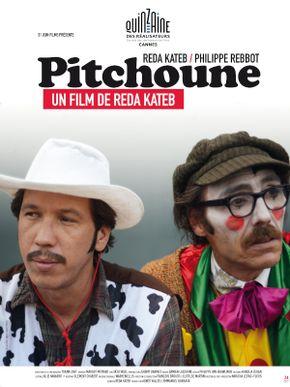 Pitchoune