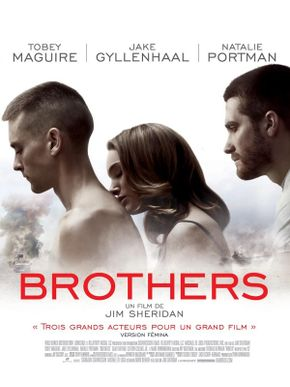 Brothers (Jim Sheridan)
