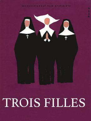 Trois Filles