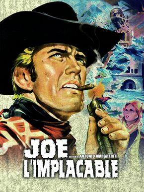 Joe l'implacable
