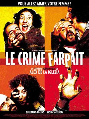 Le Crime farpait