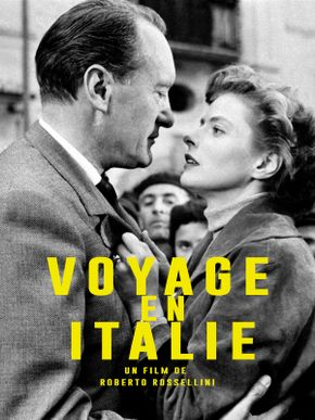 Voyage to Italy