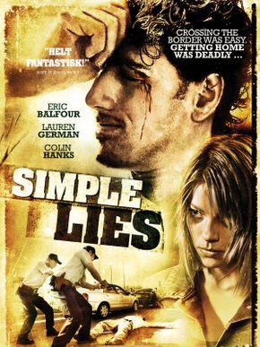 Simple lies