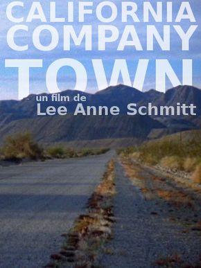 California Company Town