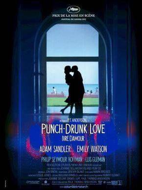 Punch-Drunk Love, ivre d'amour