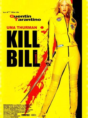 Kill Bill : Volume I