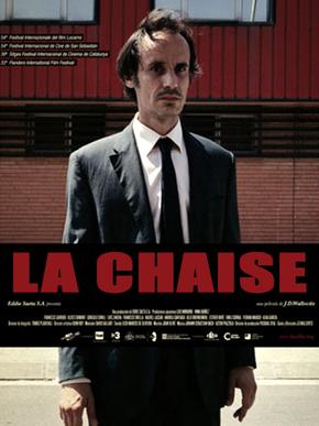 La Chaise (La Silla)
