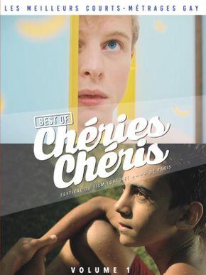 Best of Chéries Chéris volume 1