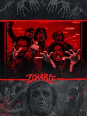 Zombie : Le Crépuscule des morts-vivants (Director's cut)