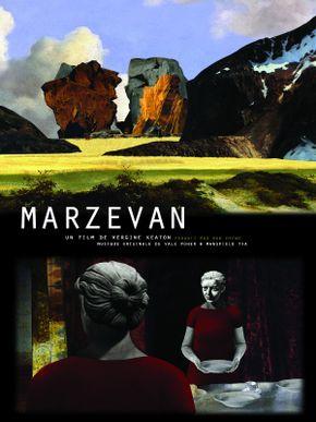 Marzevan