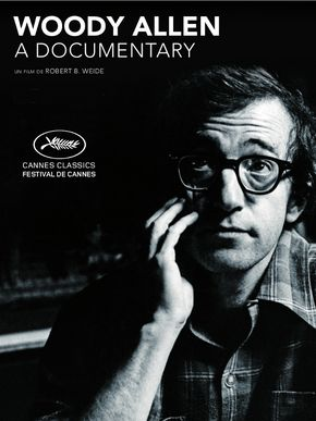 Woody Allen : A documentary, partie 2