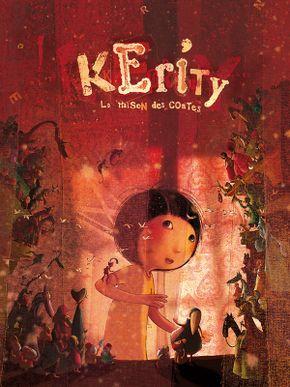 Kerity, het geheim van Eleonore