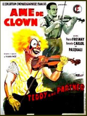 Âme de clown