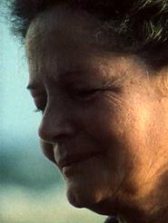 Madame Jacques sur la Croisette