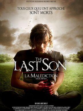 The Last Son, la malédiction