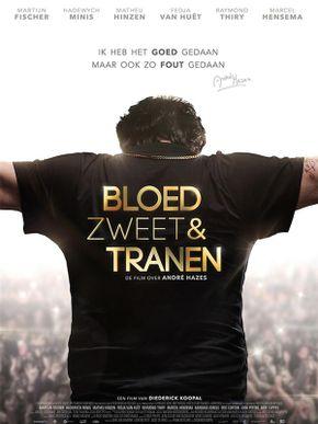 Bloed, Zweet & Tranen
