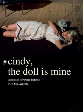 Cindy, The Doll is Mine