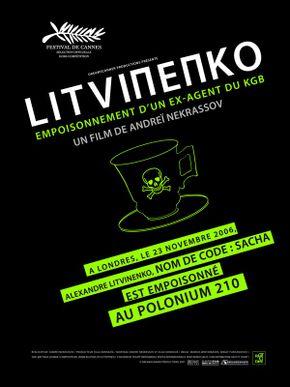 Litvinenko : empoisonnement d'un ex-agent du KGB