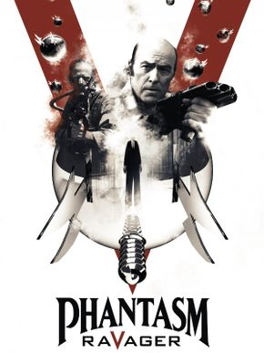 Phantasm 5