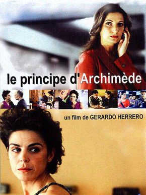 Le Principe d'Archimède