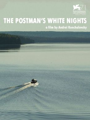 The Postman's White Night