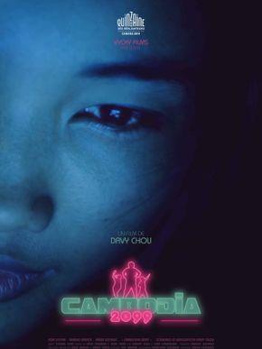 Cambodia 2099