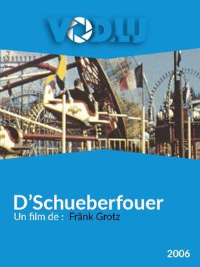 D'Schueberfouer