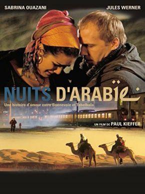Nuits d'arabie
