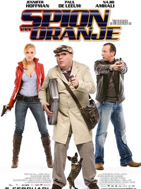 Spion van Oranje