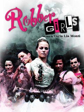 Robber Girls (Brigandes)