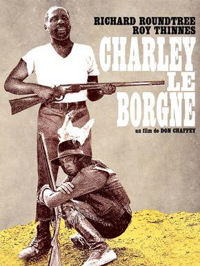 Charley Le Borgne
