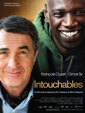 Intouchables (Intouchables - Ziemlich Beste Freunde)