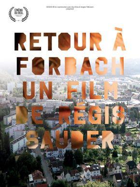 Retour à Forbach