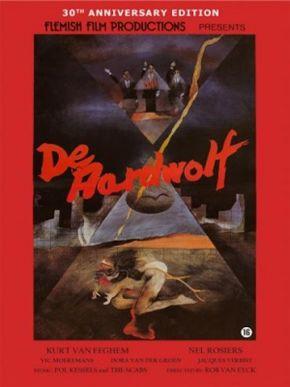 De Aardwolf